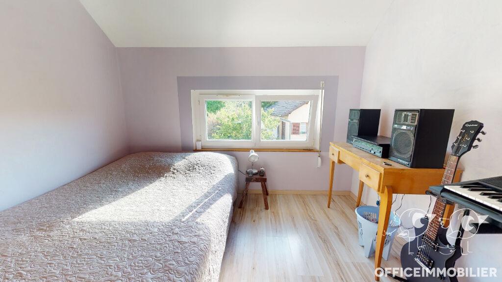 maison 160m²  VAIRE ARCIER  - photo 10