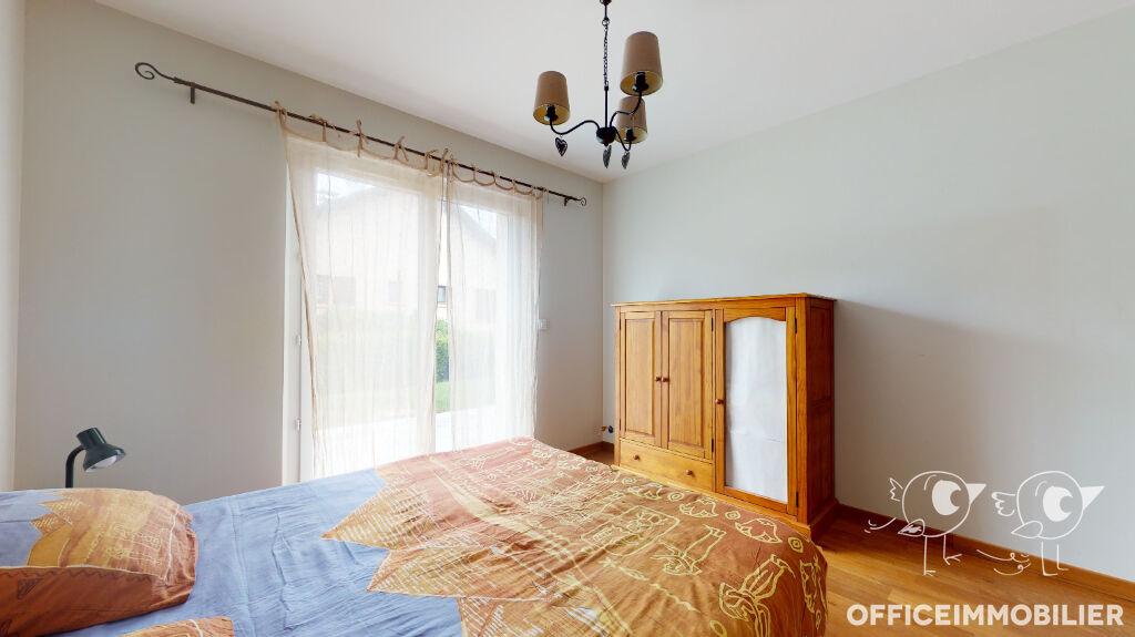 maison 160m²  VAIRE ARCIER  - photo 12