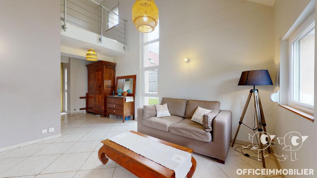 maison 160m²  VAIRE ARCIER  - photo 13
