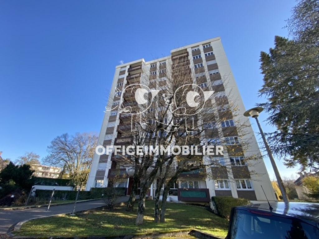 appartement 75m²  BESANCON  - photo 2