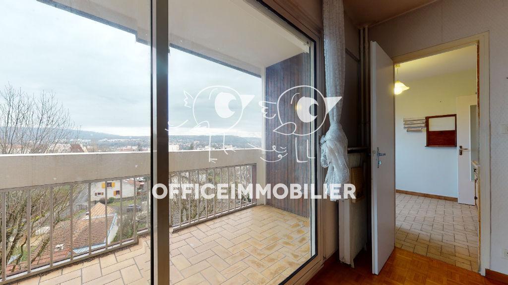 appartement 75m²  BESANCON  - photo 7