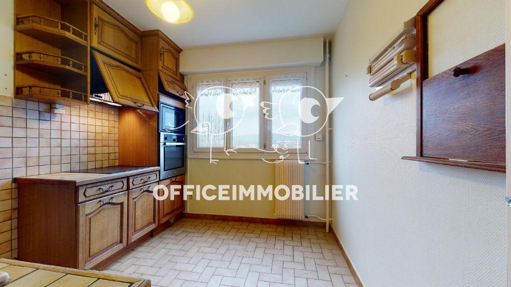 appartement 75m²  BESANCON  - photo 8