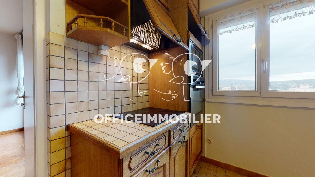 appartement 75m²  BESANCON  - photo 9