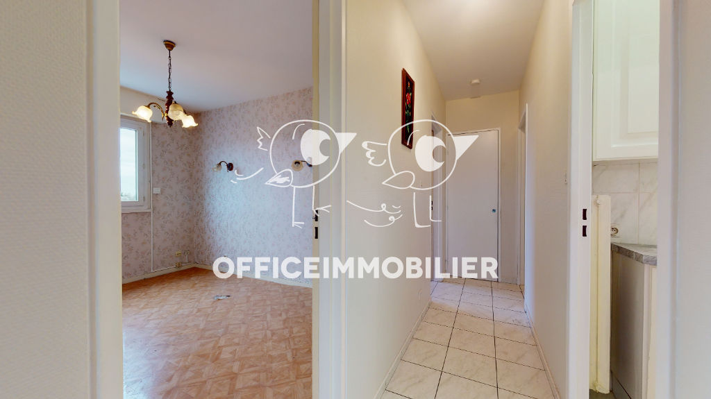 appartement 75m²  BESANCON  - photo 10