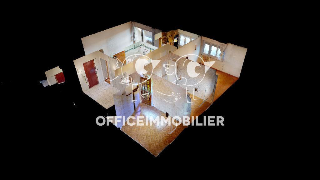appartement 75m²  BESANCON  - photo 12
