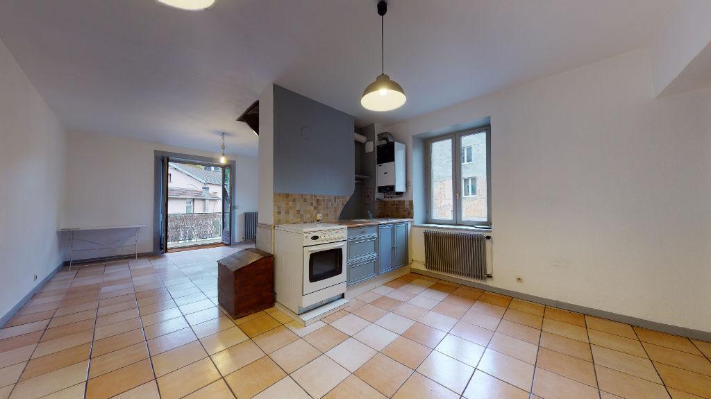 appartement 83m²  BESANCON  - photo 1