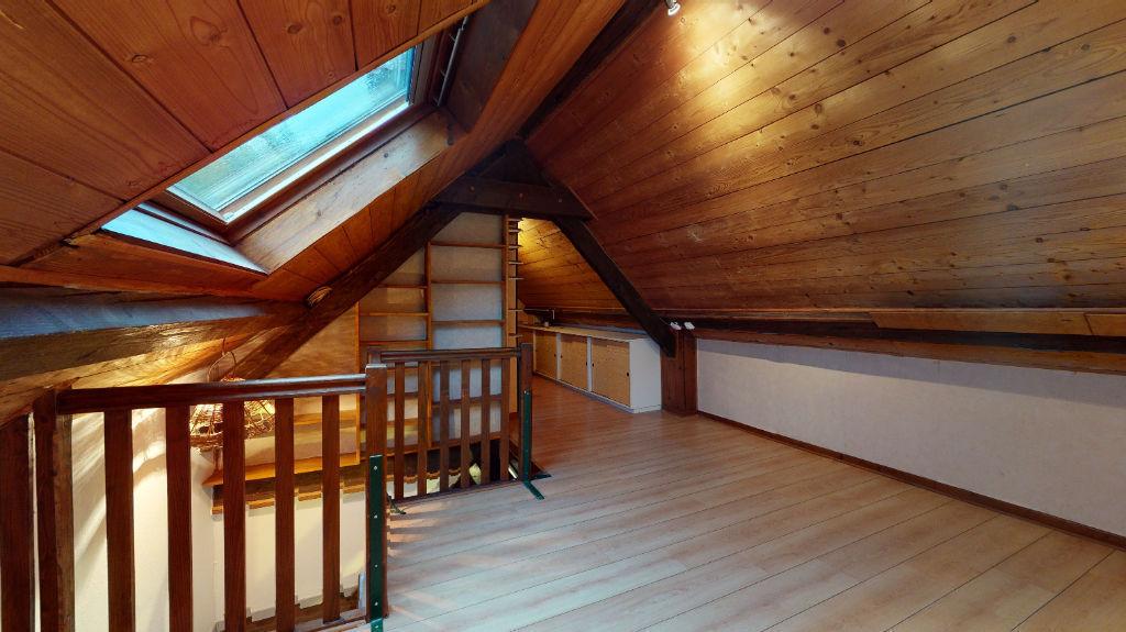 appartement 83m²  BESANCON  - photo 4