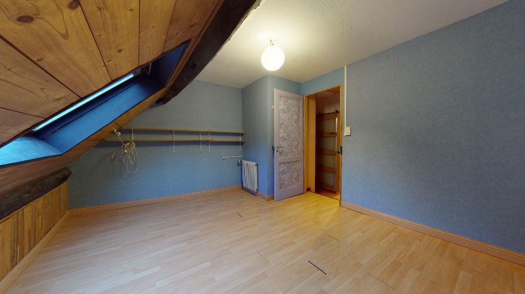 appartement 83m²  BESANCON  - photo 7