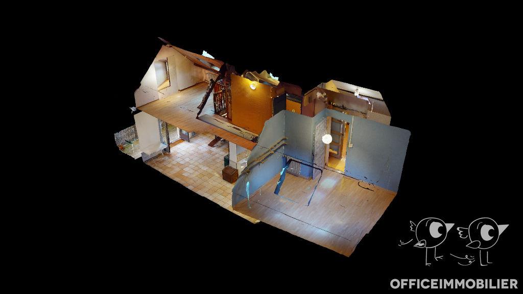 appartement 83m²  BESANCON  - photo 9