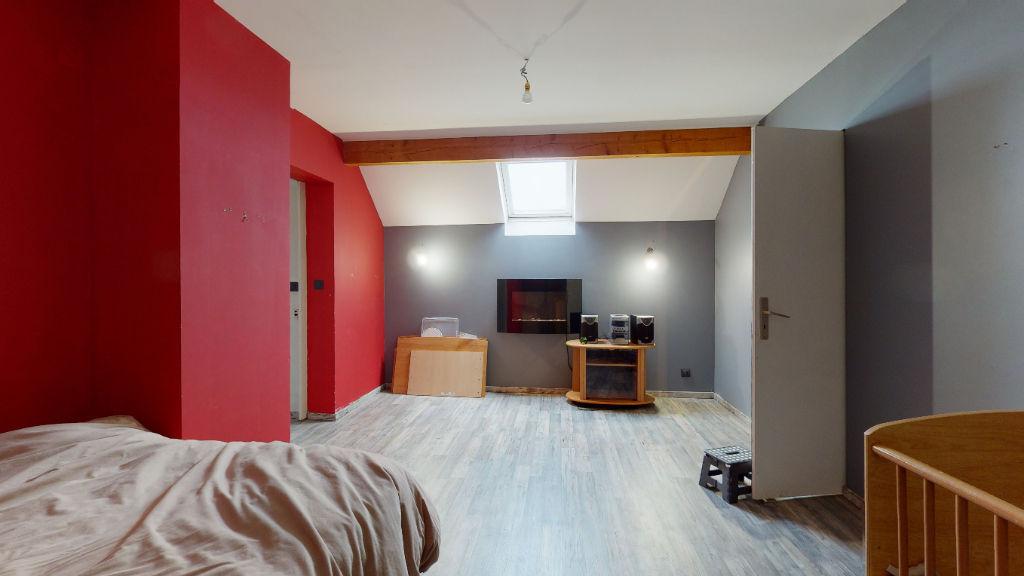 maison 107m²  BANNANS  - photo 11