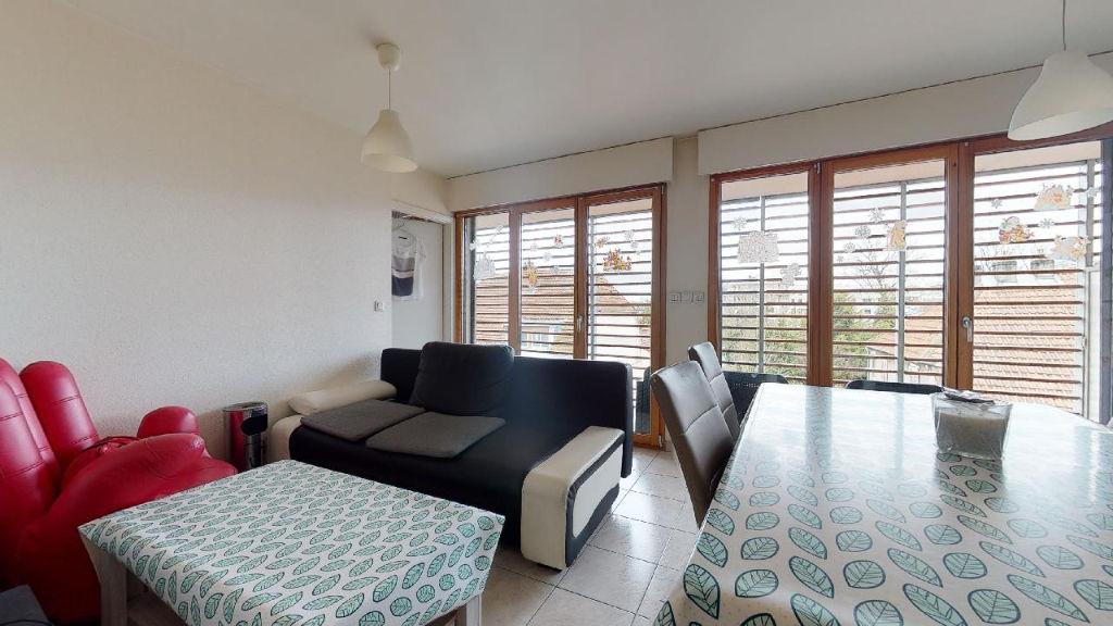 appartement 47m²  BESANCON  - photo 3