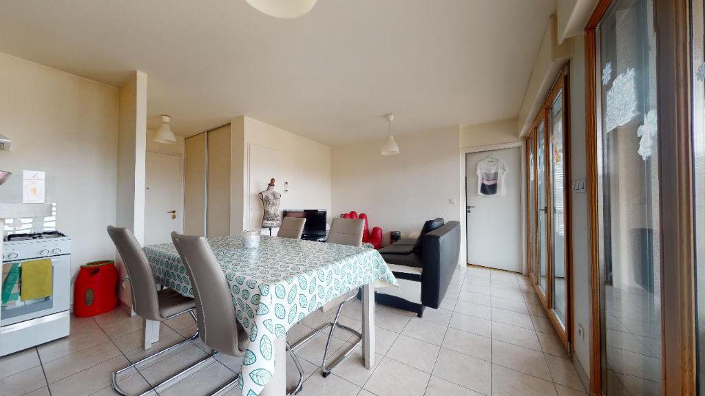 appartement 47m²  BESANCON  - photo 5