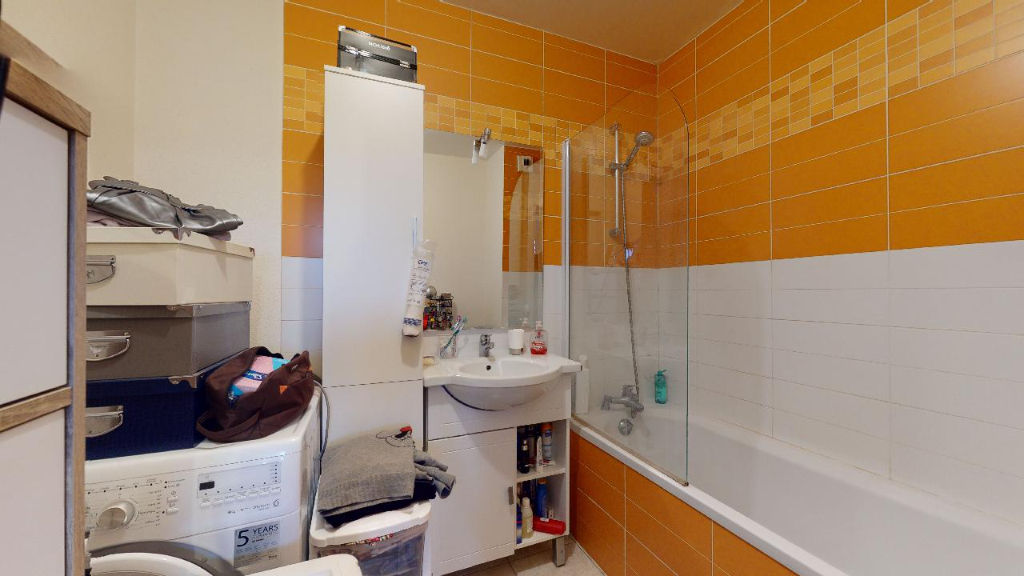 appartement 47m²  BESANCON  - photo 8