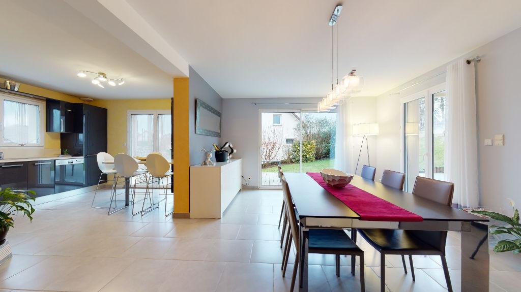 maison 176m²  BESANCON  - photo 2