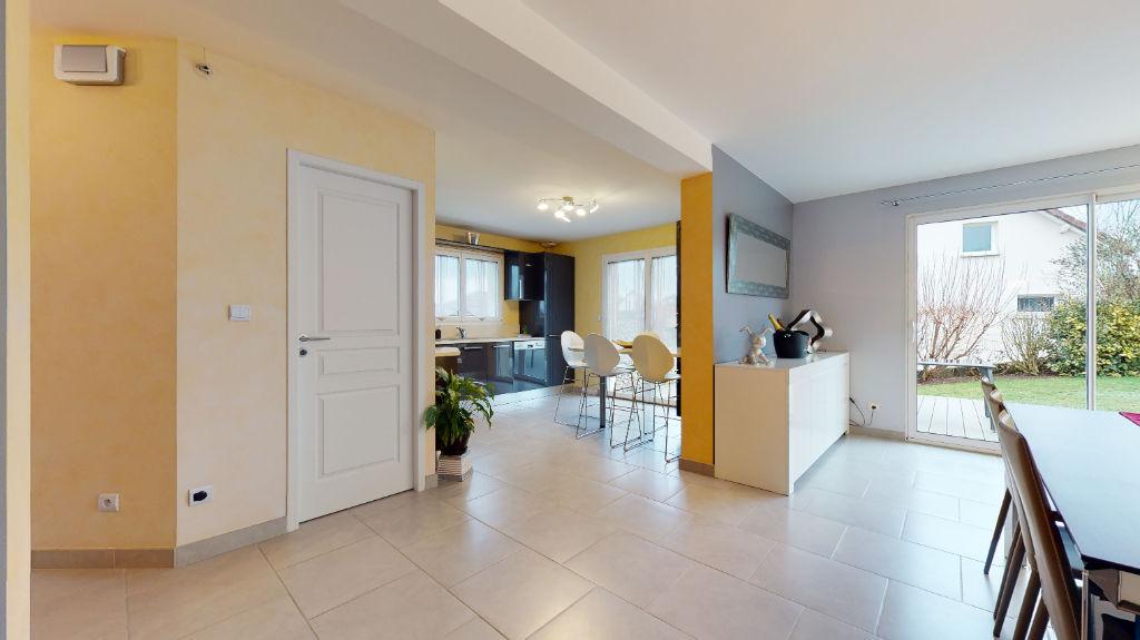 maison 176m²  BESANCON  - photo 7