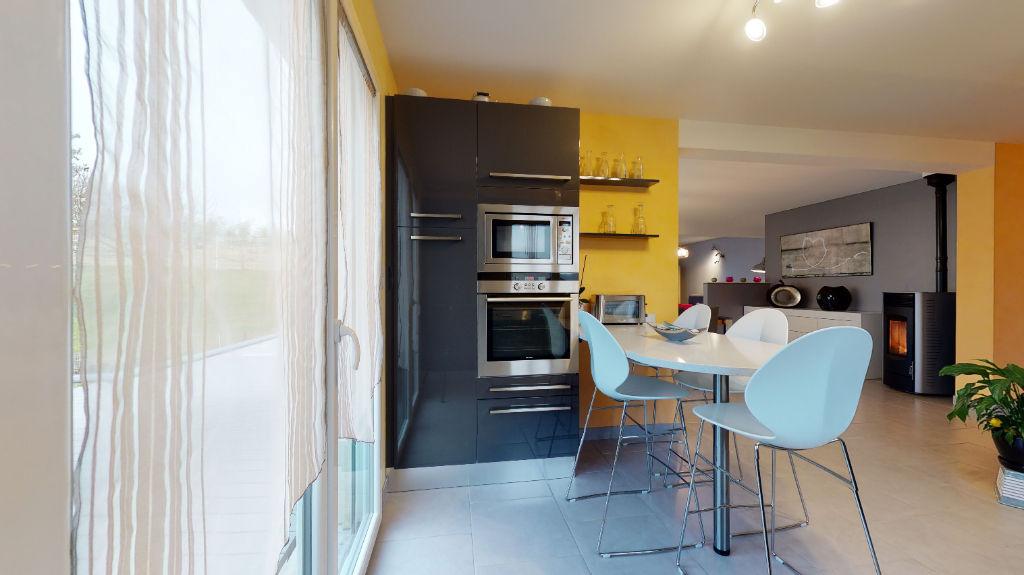 maison 176m²  BESANCON  - photo 8