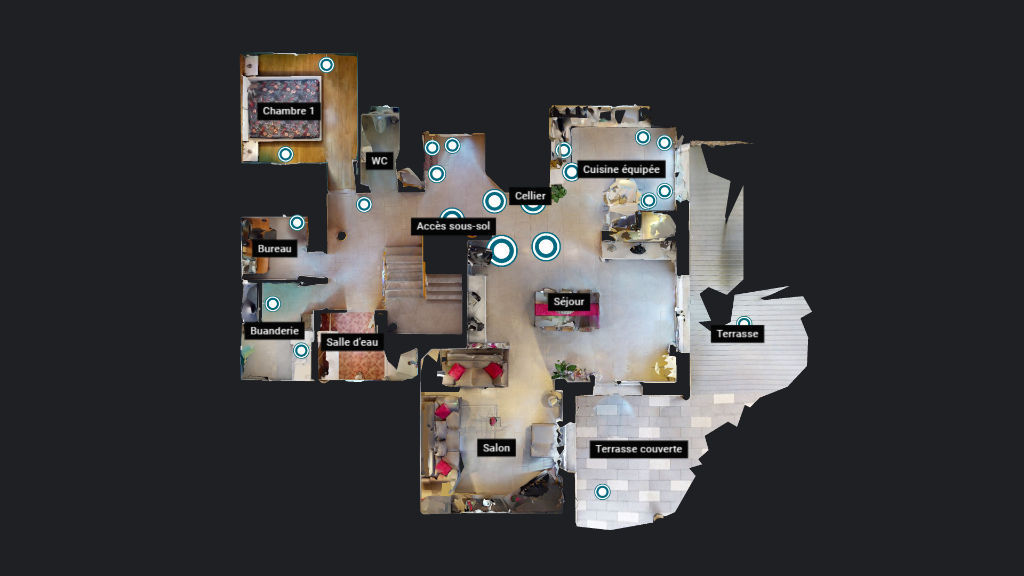 maison 176m²  BESANCON  - photo 18