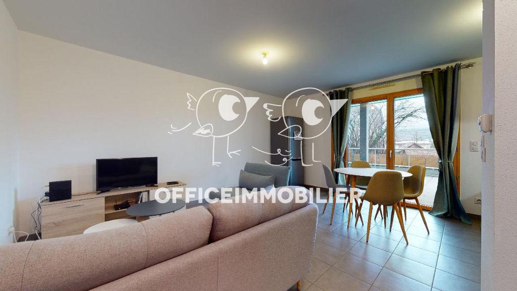 appartement 43m²  BESANCON  - photo 1