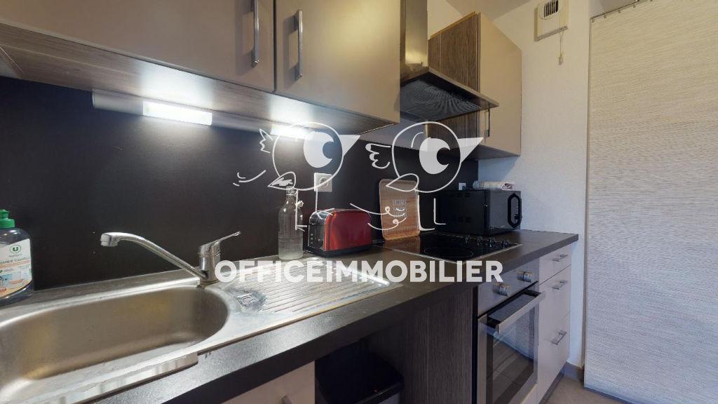 appartement 43m²  BESANCON  - photo 2