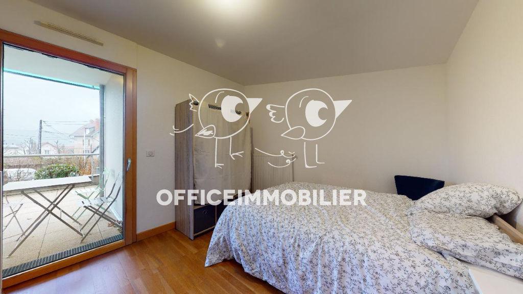 appartement 43m²  BESANCON  - photo 3