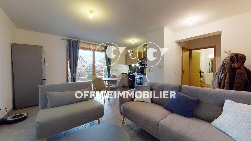 appartement 43m²  BESANCON  - photo 4