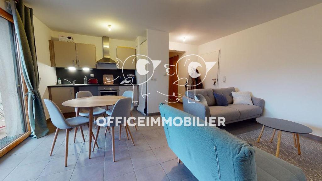 appartement 43m²  BESANCON  - photo 7
