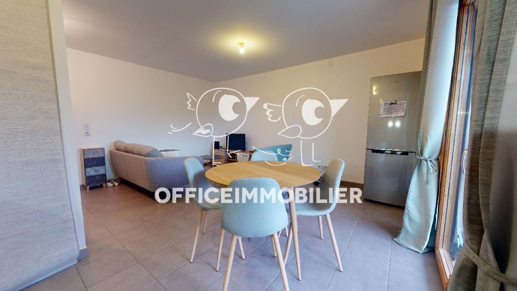appartement 43m²  BESANCON  - photo 8