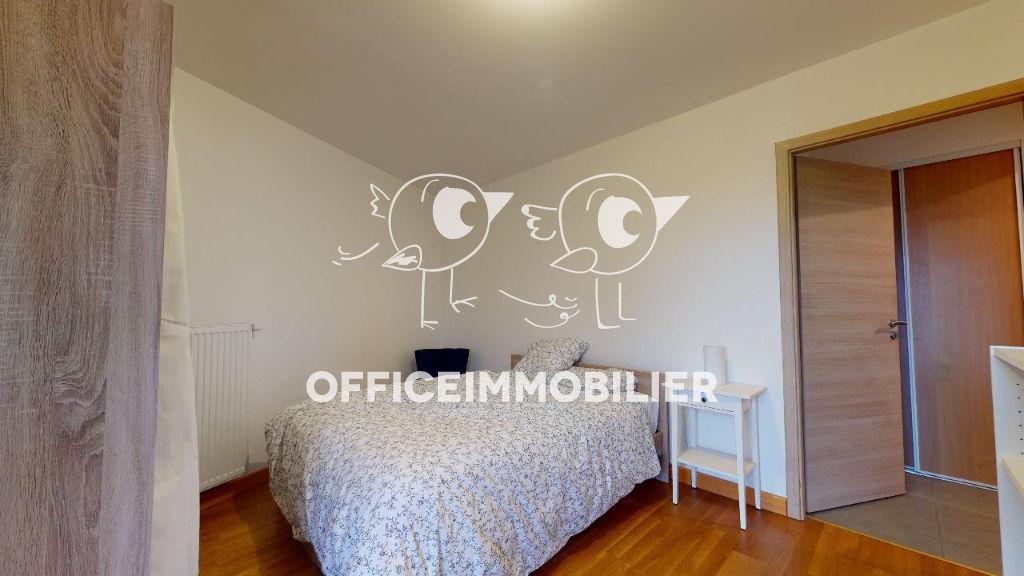 appartement 43m²  BESANCON  - photo 9