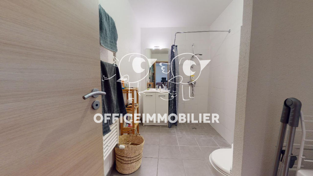 appartement 43m²  BESANCON  - photo 10