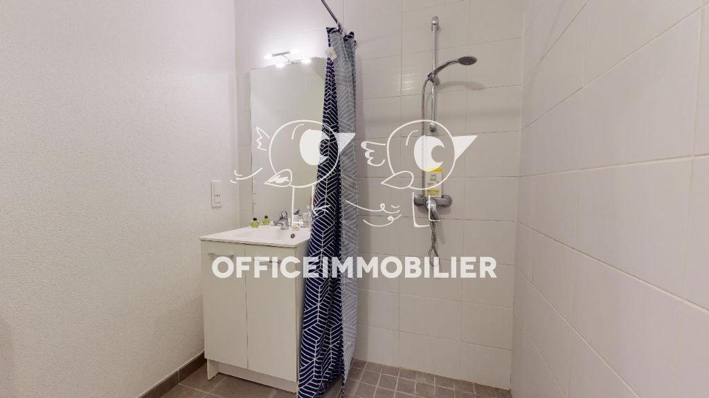 appartement 43m²  BESANCON  - photo 11