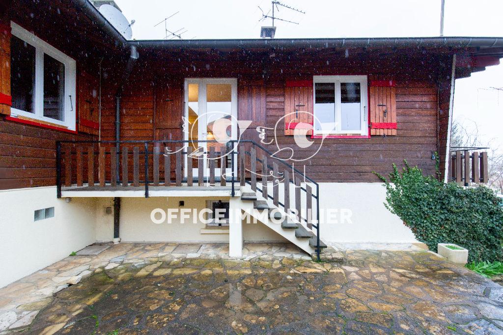 maison 185m²  ECOLE VALENTIN  - photo 13