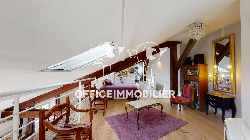 appartement 98m²  MISEREY SALINES  - photo 3