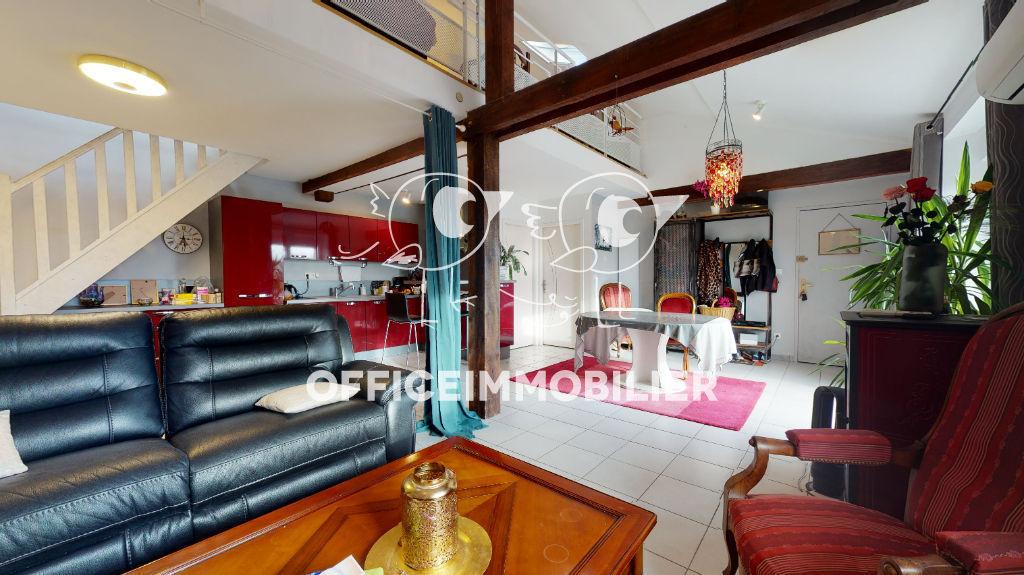 appartement 98m²  MISEREY SALINES  - photo 4