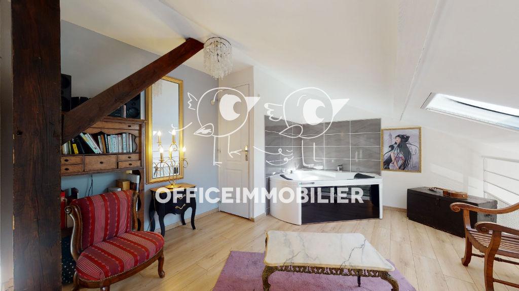 appartement 98m²  MISEREY SALINES  - photo 5