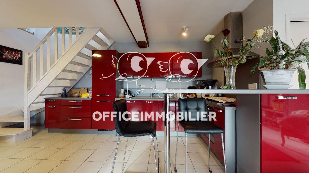 appartement 98m²  MISEREY SALINES  - photo 8