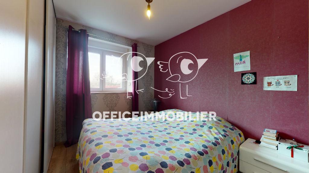 appartement 98m²  MISEREY SALINES  - photo 9