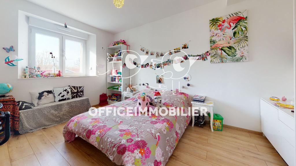 appartement 98m²  MISEREY SALINES  - photo 10