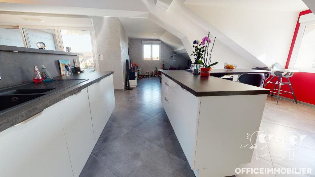 appartement 160m²  POUILLEY FRANCAIS  - photo 1