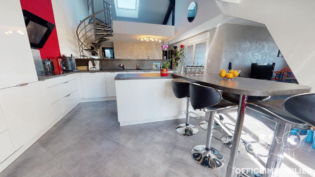 appartement 160m²  POUILLEY FRANCAIS  - photo 4