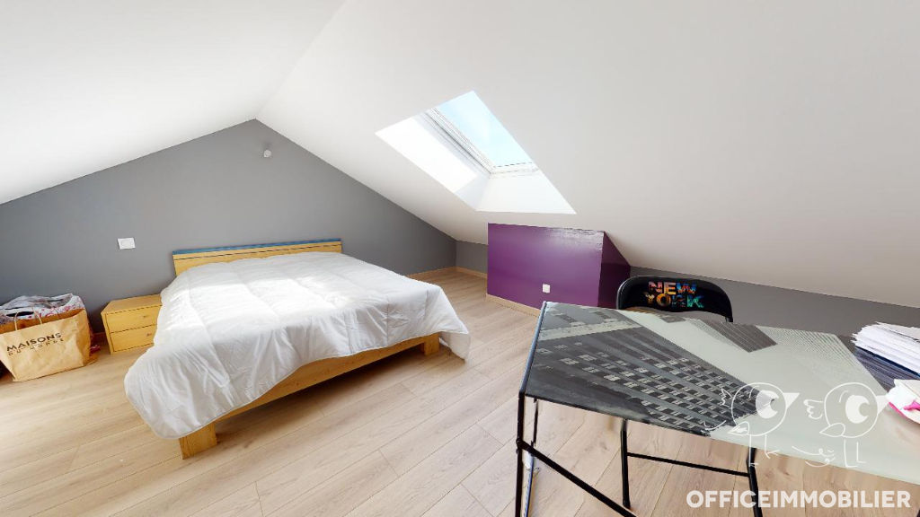 appartement 160m²  POUILLEY FRANCAIS  - photo 5