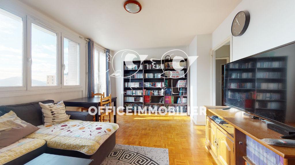 appartement 71.69m²  BESANCON  - photo 1