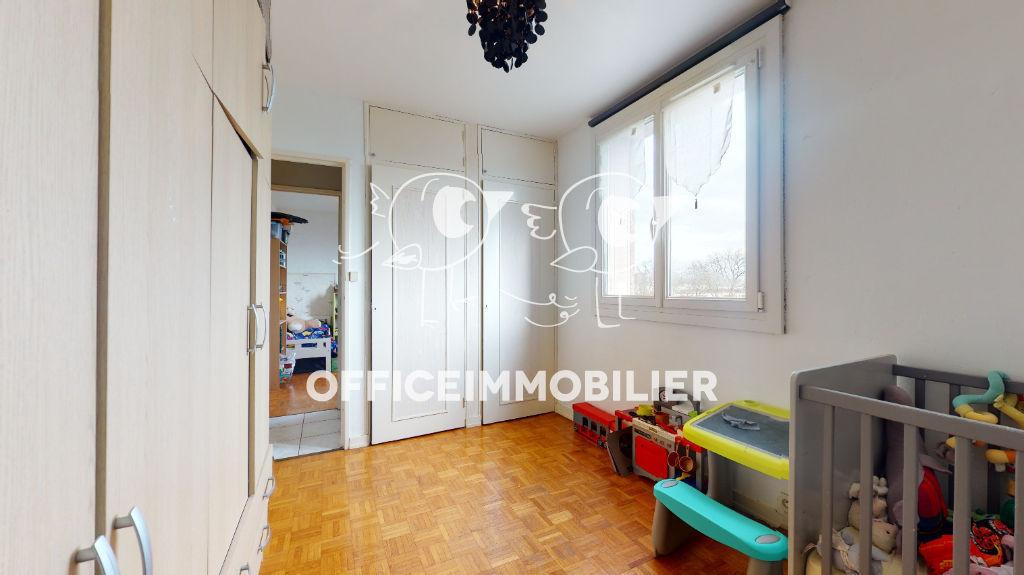appartement 71.69m²  BESANCON  - photo 6