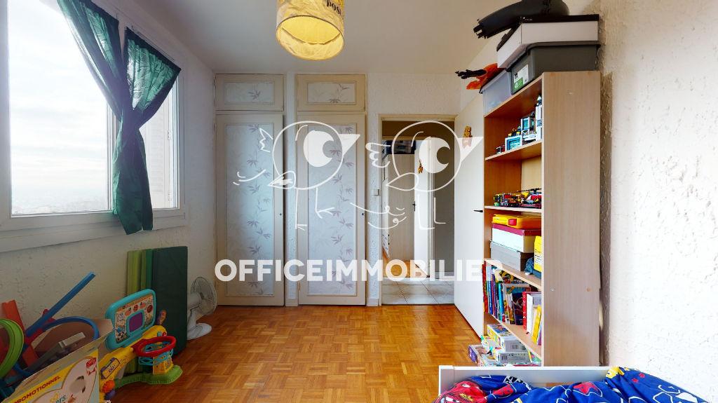 appartement 71.69m²  BESANCON  - photo 7