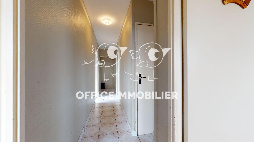 appartement 71.69m²  BESANCON  - photo 8