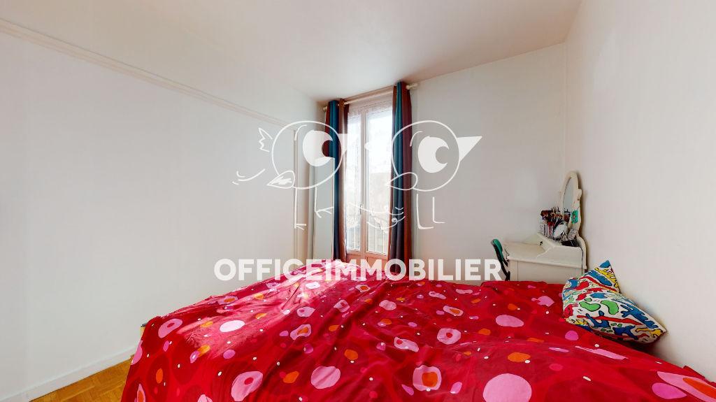 appartement 71.69m²  BESANCON  - photo 11