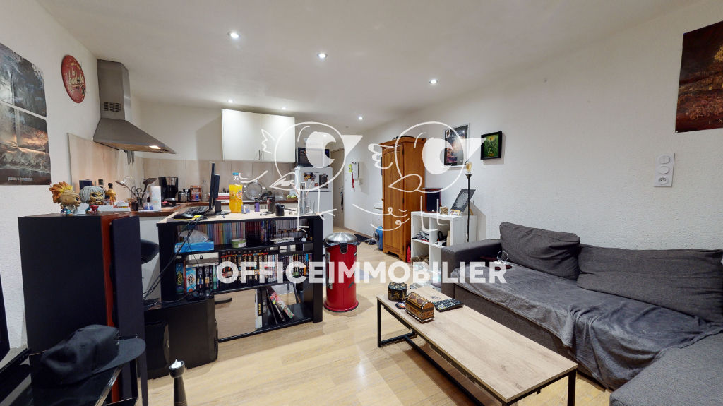 appartement 34m²  PONTARLIER  - photo 1