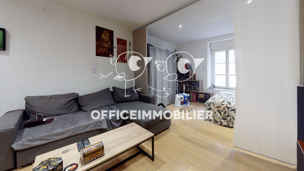 appartement 34m²  PONTARLIER  - photo 4