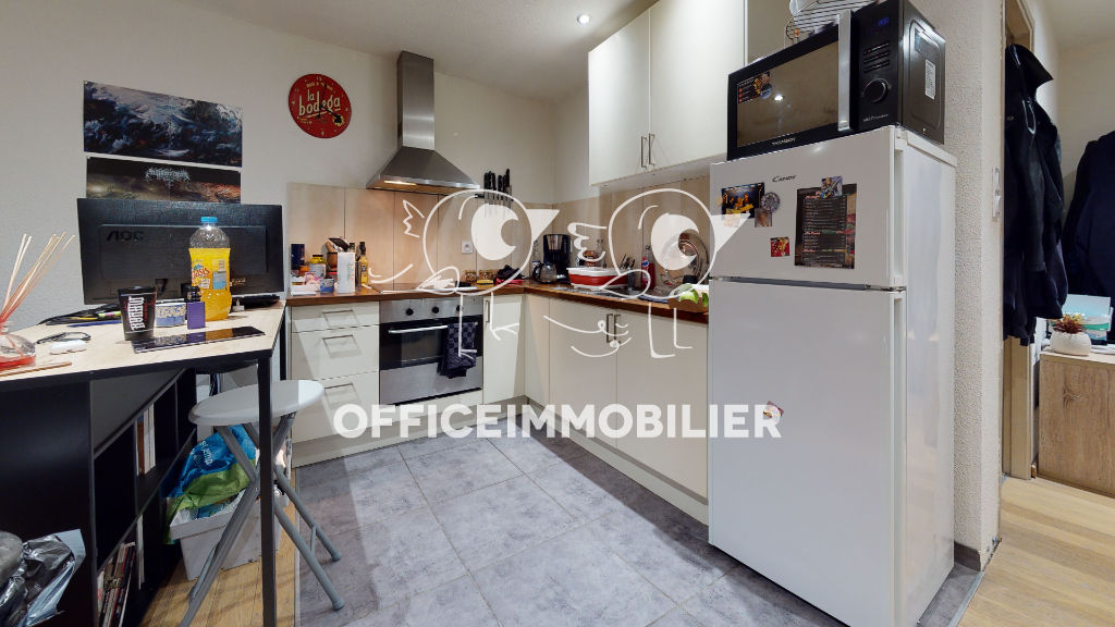 appartement 34m²  PONTARLIER  - photo 6
