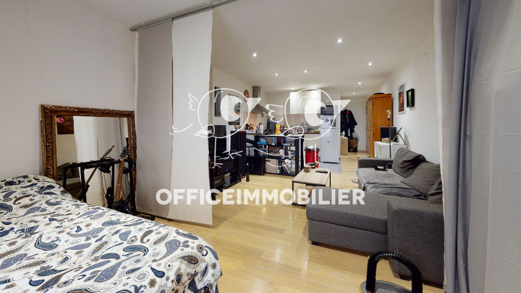 appartement 34m²  PONTARLIER  - photo 7