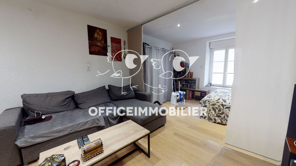 appartement 34m²  PONTARLIER  - photo 8